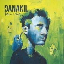 CD DANAKIL - RIEN NE SE TAIT
