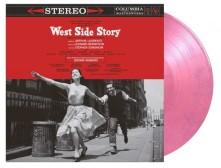 Vinyl ORIGINAL BROADWAY CAST - WEST SIDE STORY