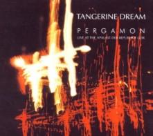 CD PERGAMON