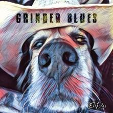 CD GRINDER BLUES - EL DOS