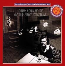 CD MCLAUGHLIN, JOHN & ONE TR - ELECTRIC DREAMS