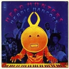 CD HANCOCK, HERBIE - Headhunters