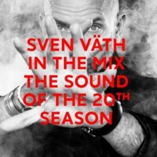 CD VATH, SVEN - SOUND OF THE 20TH SEASON