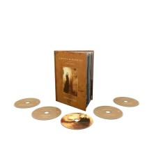 CD The Visit: The Definitive Edition
