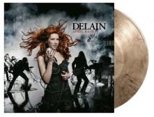 Vinyl DELAIN - APRIL RAIN