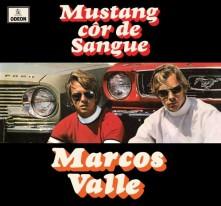 CD VALLE, MARCOS - MUSTANG COR DE SANGUE