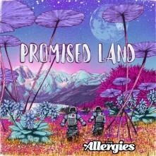 Vinyl ALLERGIES - PROMISED LAND