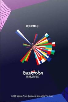 DVD RUZNI/POP INTL - EUROVISION SONG CONTEST 2021