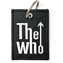 Kľúčenka Arrow Logo