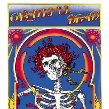 CD GRATEFUL DEAD (SKULL & ROSES) [LIVE] [EXPANDED EDITION]