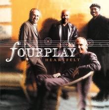 CD FOURPLAY - HEARTFELT