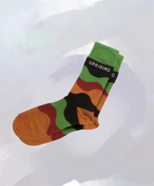 Ponožky Fusakle, Vlnovka,