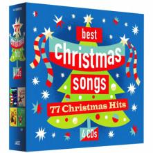 CD Christmas songs (77 Christmas Hits)