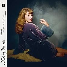 CD LEWIS, MOLLY - FORGOTTEN EDGE