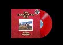 Vinyl TRAGICALLY HIP - ROAD APPLES