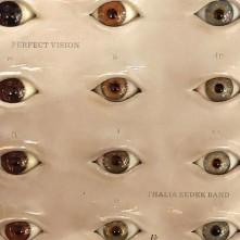 CD ZEDEK, THALIA -BAND- - PERFECT VISION