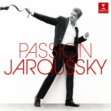 CD PASSION JAROUSSKY! [BEST OF]