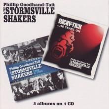 CD GOODHAND-TAIT, PHILLIP - 1965 & 1966/RICKY-TICK...