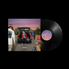 Vinyl Leto v kufri