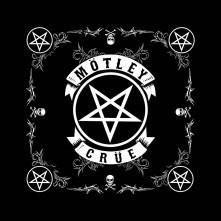 Šatka Pentagram, Unisex, Čierna, Univerzálna