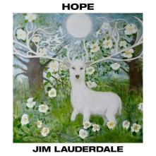 Vinyl LAUDERDALE, JIM - HOPE