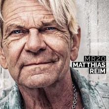 CD REIM, MATTHIAS - MR20