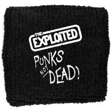 Potítko Punks Not Dead