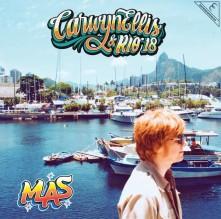 Vinyl ELLIS, CARWYN & RIO 18 - MAS