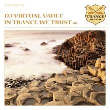 CD DJ VIRTUAL VAULT - IN TRANCE WE TRUST 15