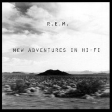 CD New Adventures in Hi-Fi (25th Anniversary Edition)