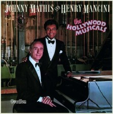 CD MATHIS, JOHNNY & HENRY MA - HOLLYWOOD MUSICALS