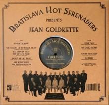 Vinyl Presents Jean Goldkette