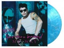 Vinyl BROOD, HERMAN - MY WAY - THE HITS