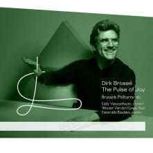 CD BROSSE, DIRK - PULSE OF JOY