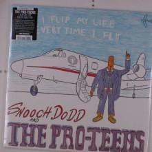 Vinyl PRO-TEENS - I FLIP MY LIFE EVERY TIME I FLY
