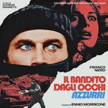 Vinyl IL BANDITO DAGLI OCCHI AZZURRI