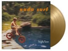 Vinyl NADA SURF - HIGH/LOW