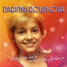 CD Keby som bola princezná Arabela (Rozšírené vydanie)