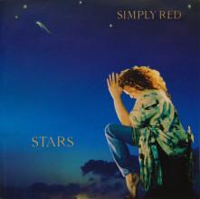 Vinyl Stars  (Blue Vinyl)