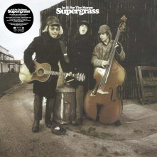 Vinyl SUPERGRASS - IN IT FOR THE MONEY (2021 - REMASTER)
