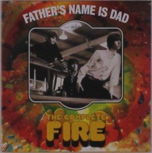 CD FIRE - FATHER'S NAME IS DAD