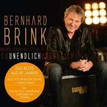 CD BRINK, BERNHARD - Unendlich