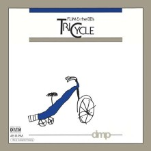 Vinyl FLIM & THE BB'S - TRICYCLE