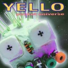 Vinyl POCKET UNIVERSE/LTD