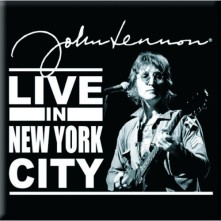 Magnetka Live in New York City