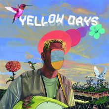 CD YELLOW DAYS - A Day in a Yellow Beat