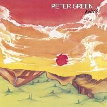 CD GREEN, PETER - KOLORS