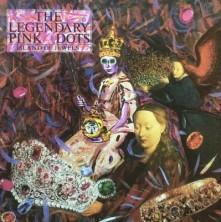 Vinyl LEGENDARY PINK DOTS - ISLAND OF JEWELS
