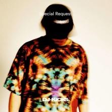 CD SPECIAL REQUEST - SPECIAL REQUEST DJ-KICKS
