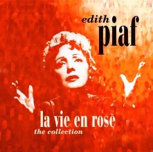 Vinyl LA VIE EN ROSE - THE COLLECTION